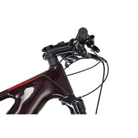 FOCUS Raven² 9.9 Rower elektryczny Hardtail czarny